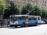 Брянск. ЗиУ-682Г-016 (012) №1033