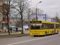 Псков. МАЗ-105 с824ес