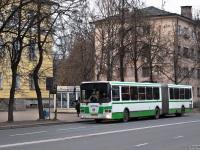 Псков. ЛиАЗ-6212.00 ав366