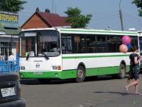 Обнинск. ЛиАЗ-5256 м662нн