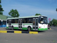 Обнинск. ЛиАЗ-5256 м663нн