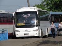 Обнинск. JAC HK6120 м048мх