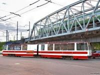 Санкт-Петербург. ЛВС-86К-М №3455