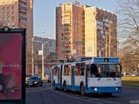 Санкт-Петербург. ТролЗа-62052 №6017
