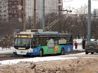 Санкт-Петербург. ВМЗ-5298.01 №3335