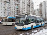 Санкт-Петербург. ВМЗ-5298.01 №3327, АКСМ-321 №2432