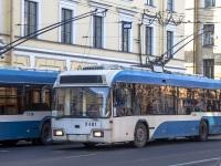 Санкт-Петербург. АКСМ-321 №2401