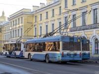 Санкт-Петербург. АКСМ-321 №2424
