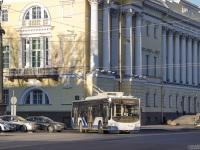 Санкт-Петербург. ВМЗ-5298.01 №2343