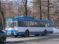 Санкт-Петербург. МТрЗ-6223 №6162