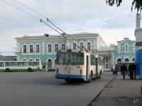 Вологда. ВМЗ-100 №104