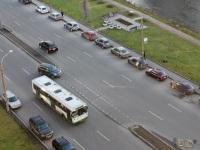 Санкт-Петербург. ЛиАЗ-5256 ва156
