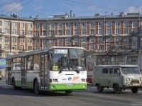 Санкт-Петербург. ЛиАЗ-5293 в234вн