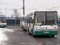 Санкт-Петербург. НефАЗ-5299 в223нн