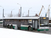Санкт-Петербург. Волжанин-6270.00 в535ар