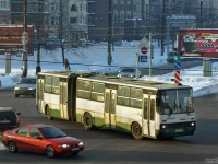Санкт-Петербург. Ikarus 280 в134рс