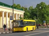 Санкт-Петербург. Golden Dragon XML6112 ан178