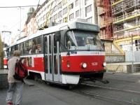 Брно. Tatra T3 №1639