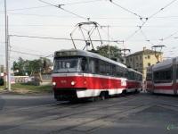 Брно. Tatra T3 №1575