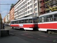 Брно. Tatra T3 №1575, Tatra T3 №1601