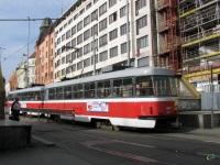 Брно. Tatra T3 №1601