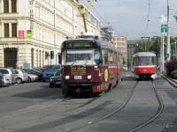 Брно. Tatra K2 №1032