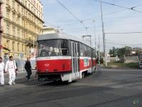 Брно. Tatra K2 №1121