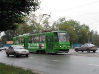 Ижевск. Tatra T6B5 (Tatra T3M) №2031