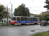 Ижевск. Tatra T6B5 (Tatra T3M) №2035