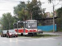 Ижевск. Tatra T6B5 (Tatra T3M) №2038