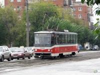 Ижевск. Tatra T6B5 (Tatra T3M) №2041