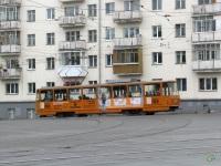 Ижевск. Tatra T6B5 (Tatra T3M) №2027