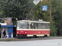 Ижевск. Tatra T6B5 (Tatra T3M) №2003