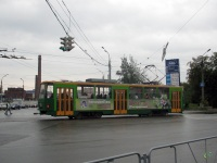 Ижевск. Tatra T6B5 (Tatra T3M) №2019