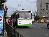 Тула. ВМЗ-5298 №27