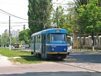 Одесса. Tatra T3SU мод. Одесса №4022