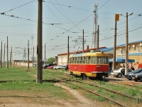 Одесса. Tatra T3SU №2966