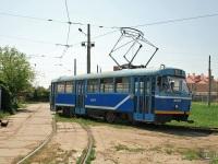 Одесса. Tatra T3SU мод. Одесса №4005