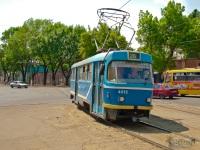 Одесса. Tatra T3SU мод. Одесса №4012