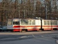 Санкт-Петербург. ЛВС-86К №5026