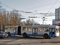Санкт-Петербург. ВМЗ-6215 №6019