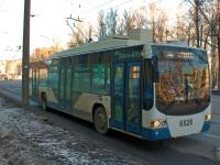 Санкт-Петербург. ВМЗ-5298.01 №6826