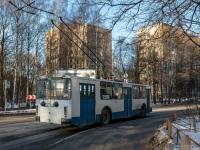 Санкт-Петербург. ЗиУ-682Г-016 (ЗиУ-682Г0М) №6532