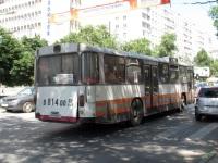 Ростов-на-Дону. MAN SL200 в814оо