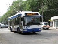 Кишинев. АКСМ-321 №3833