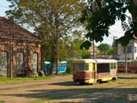 Одесса. Tatra T3 (двухдверная) №005