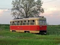Одесса. Tatra T3SU №4084