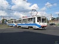 Москва. 71-608КМ (КТМ-8М) №5236, 71-608КМ (КТМ-8М) №5255