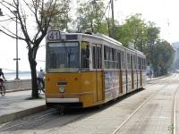 Будапешт. Ganz CSMG2 №1441
