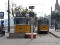 Будапешт. Ganz CSMG2 №1448, Ganz CSMG2 №1349